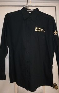 Port Authority Long sleeve customized